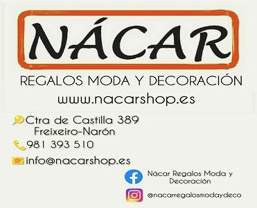 Logo Nacar